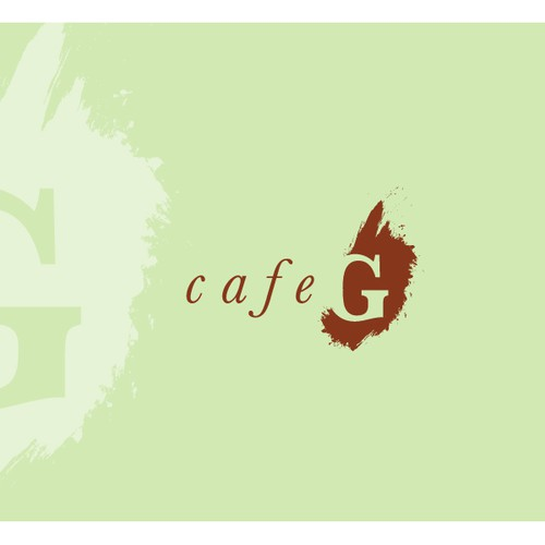 New logo wanted for Cafe g