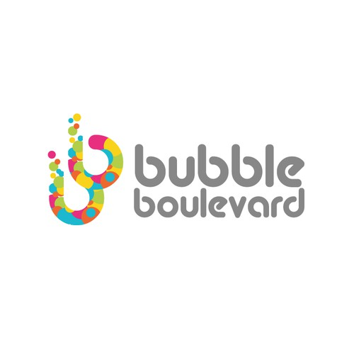 logo for Bubble Boulevard