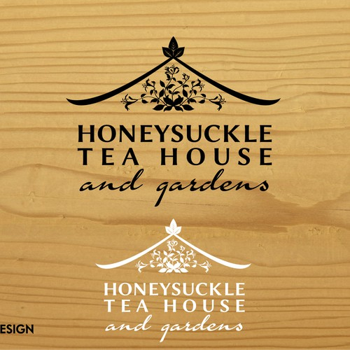 Honeysuckle Tea House