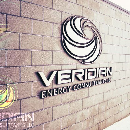 Create the next logo for Veridian Consultants LLC