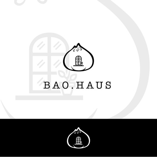 Playful logo for a Revolutionary Real Estate