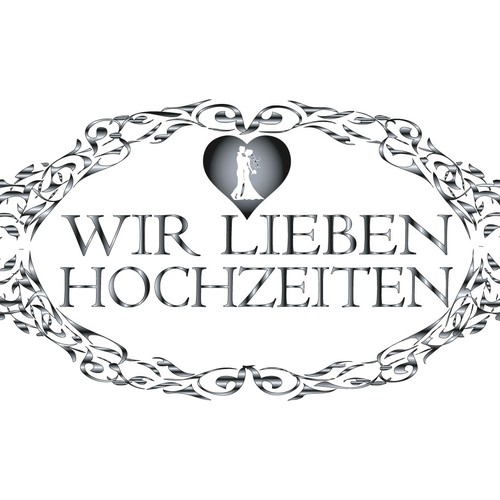 Logo for weddingfair