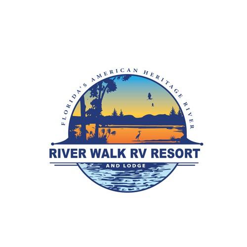 River Walk RV Resort