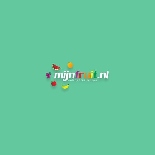 mijnfruit.nl logo