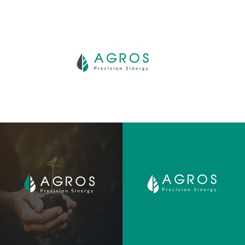 A Logo for Agriculture Startup