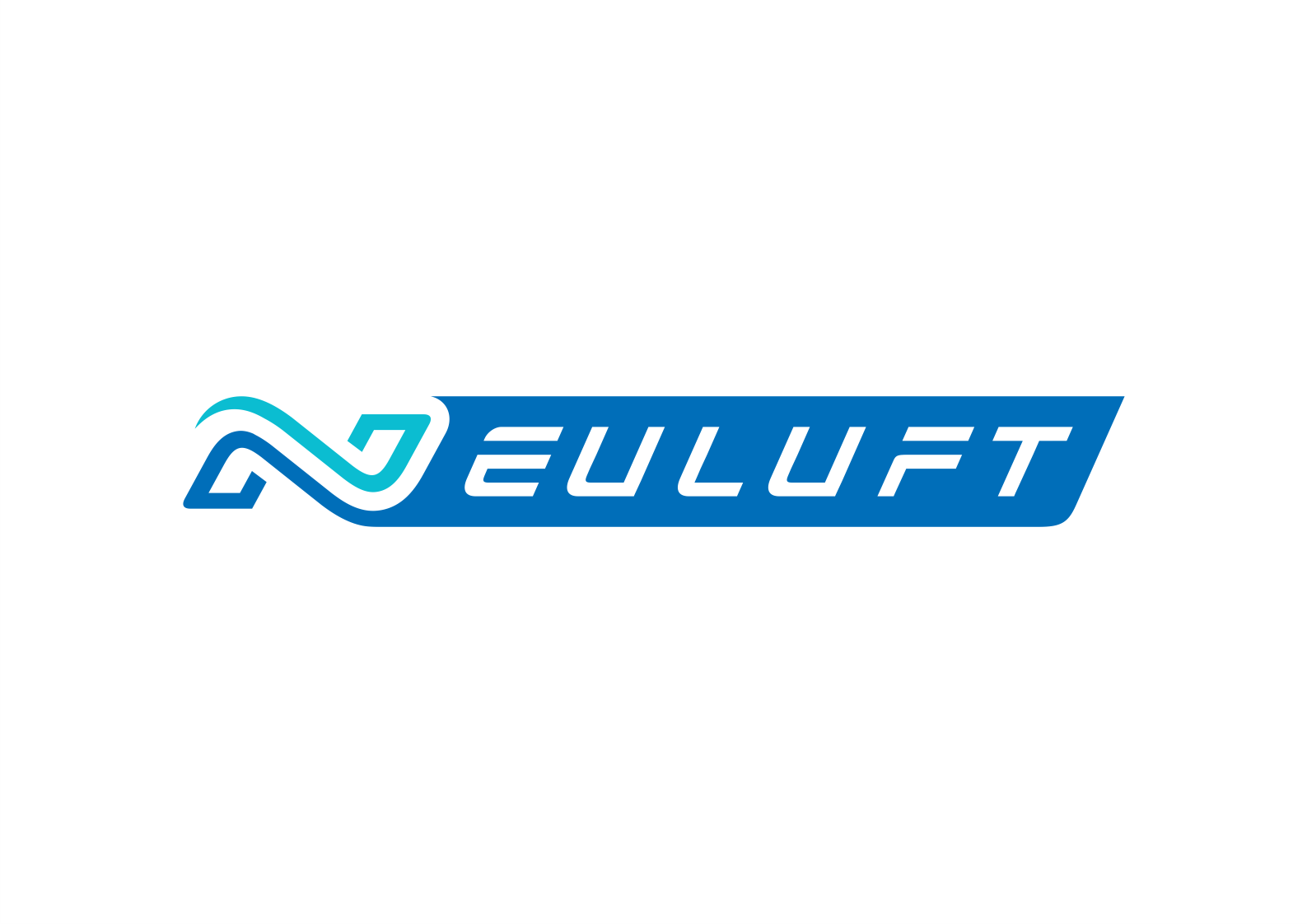 """Outdoor Activity Equipment  Brand Logo """"NEULUFT"""" with Follow-Up Projects"""