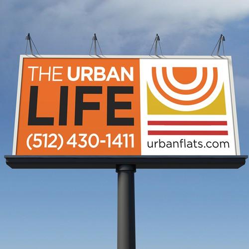 Urban Flats Banner