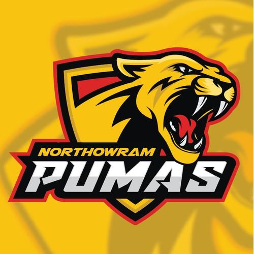 Northhowram Pumas