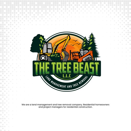 The Tree Beast