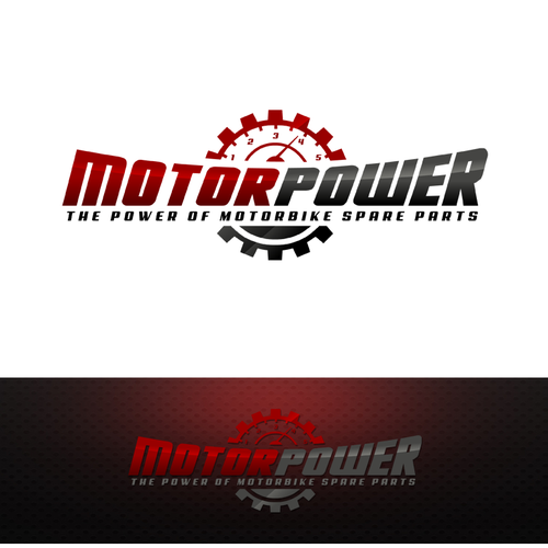 Give our brand new motorbike webshop a name and a look!
