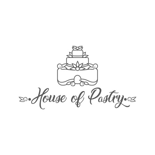 Logo contest - House of pastry