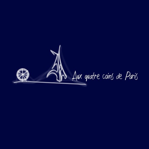 Logo for Paris tourist assistance company