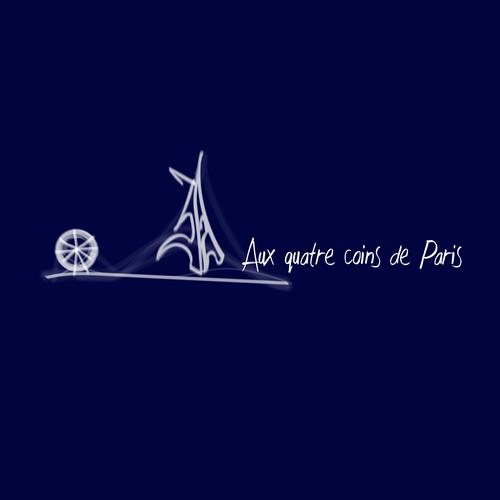 Logo for Paris tourist assistance company