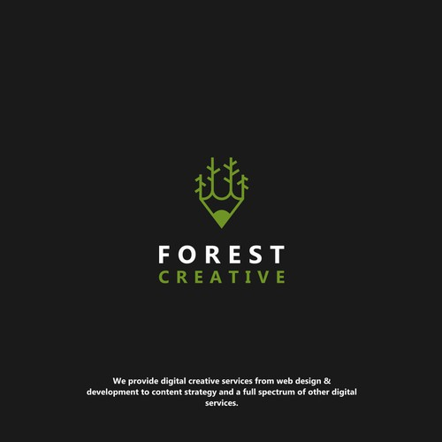 FOREST CREATIVE