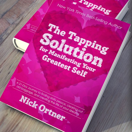 Book Cover The Tapping Solution for Manifesting your Greatself