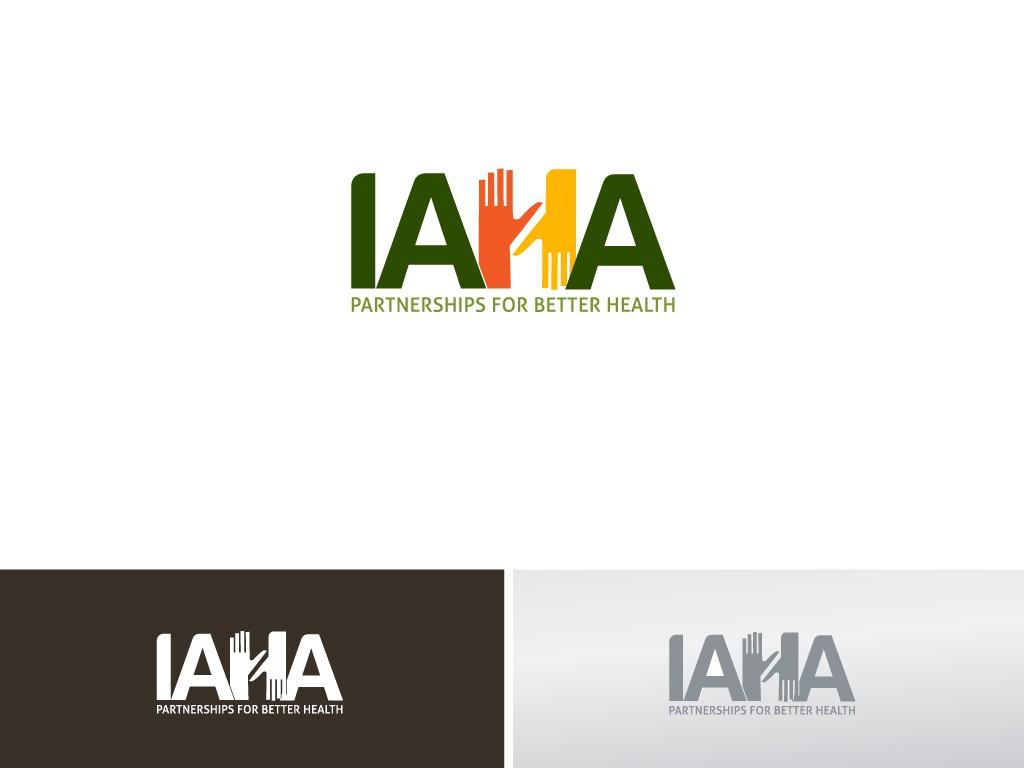 Inter-American Health Alliance (IAHA) Needs New Logo