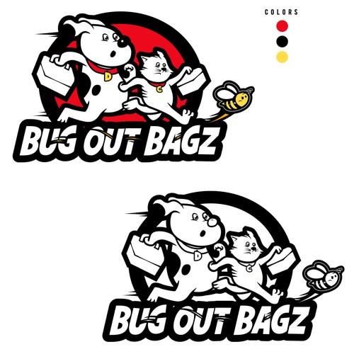 Bug Out Bagz