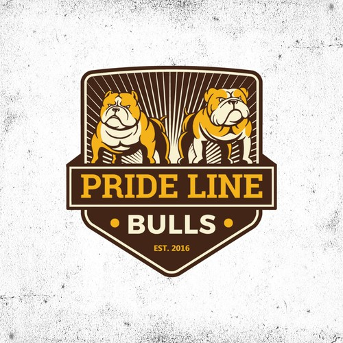 Rustic Pride Line