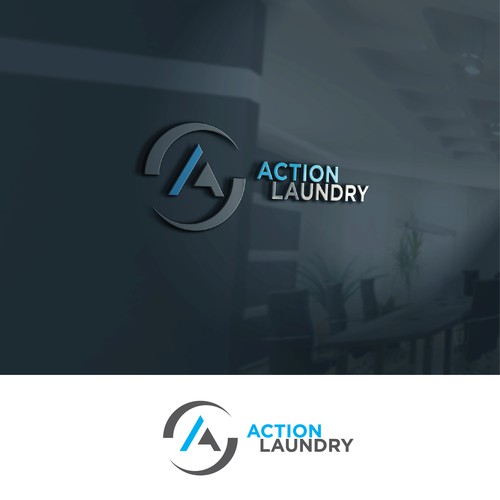 action laundry