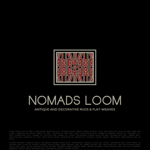 nomads loom