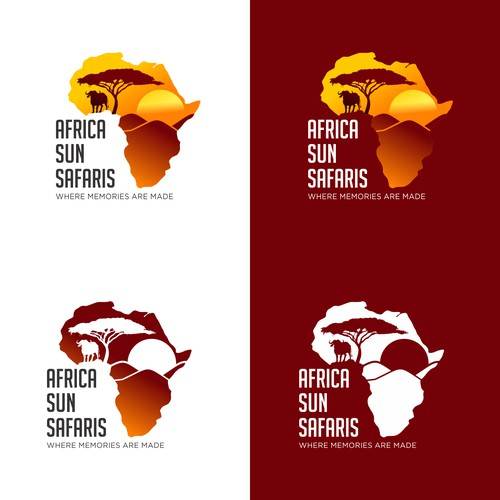 africa sun safari