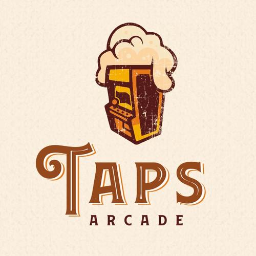 Taps Arcade