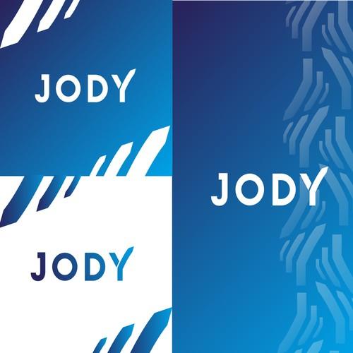 Jody Logotype