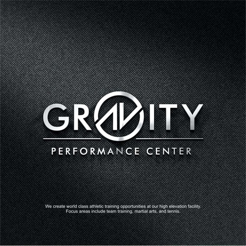 GRAVITY PERFORMANCE CENTER