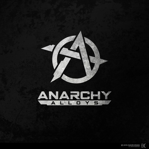 Anarchy Alloys