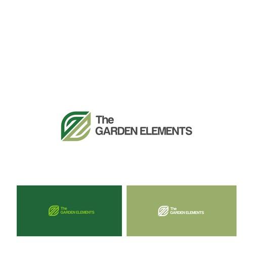 the garden elements
