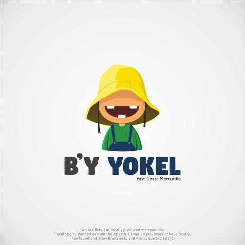 B'Y YOKEL , Mix Of Boy And Yokel