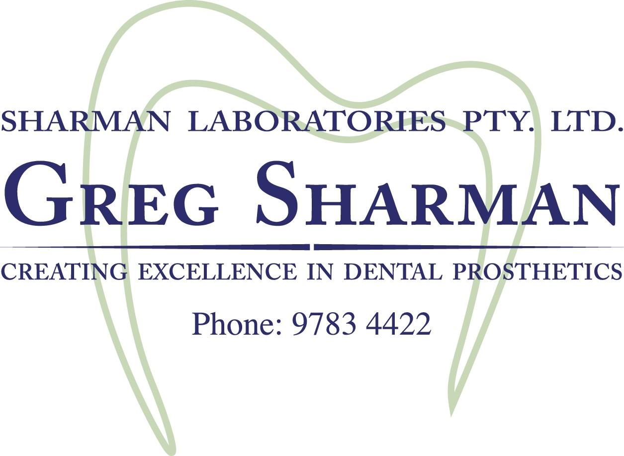Greg Sharman