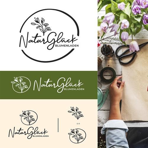 Logo Design - NaturGluck