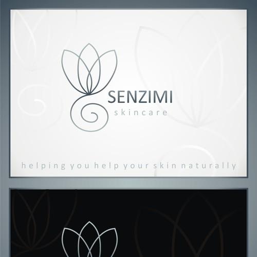 Logo for Senzimi