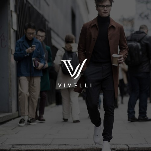 FASHION LOGO FOR VIVELLI