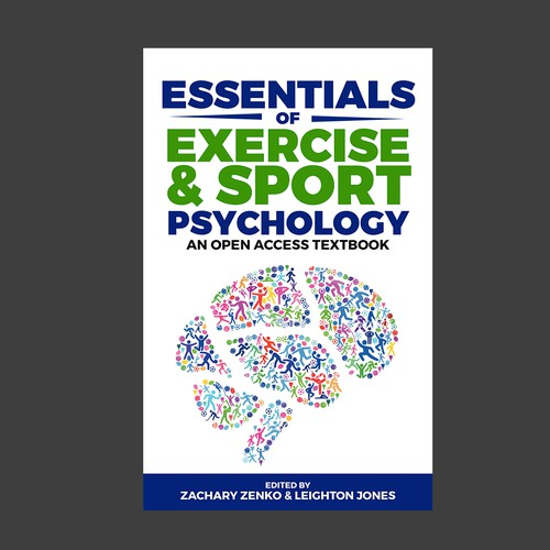 Essentials of Exercise & Sport Psychology