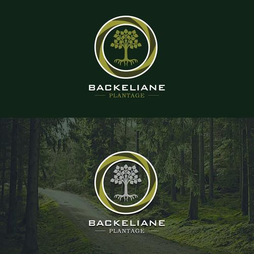 Backeliane Plantage