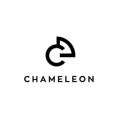 C + chameleon