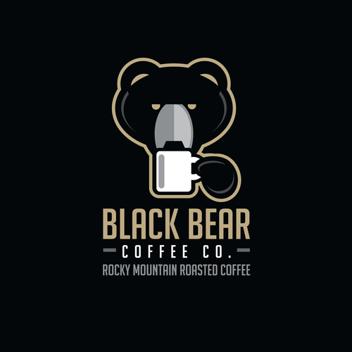 Black Bear Coffee