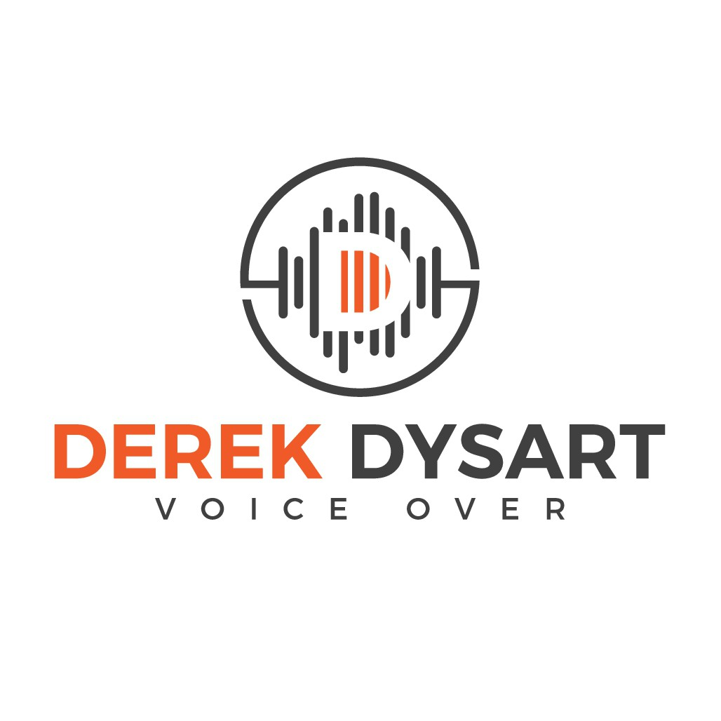 Need a logo as I launch my voice over business