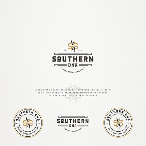 Southern DNA