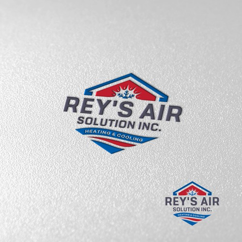 rey's air