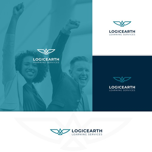 Logo for Logicearth Learning Services