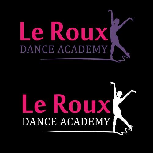 Logo for Dance Studio_Black