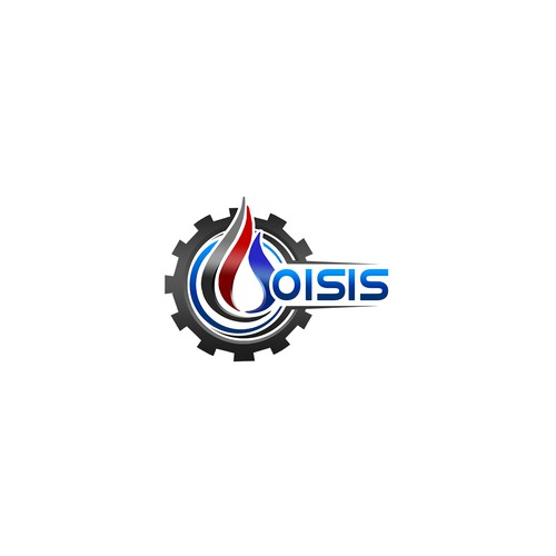 Offshore oil Drilling Surface and Subsea logo