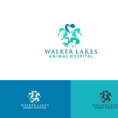 walker lakes