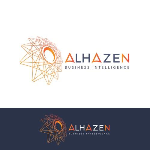 Alhazen logo