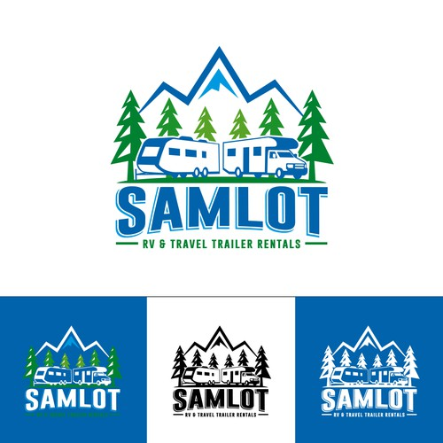 SAMLOT RV RENTAL