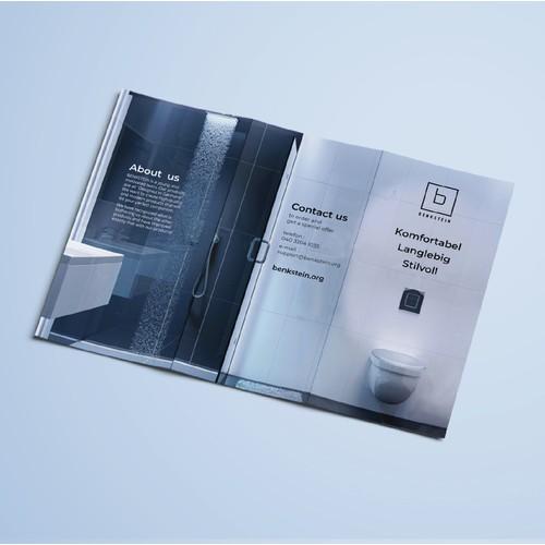 Lux Brochure for Benkstein