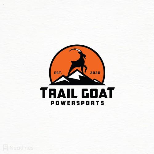 Trail Goat